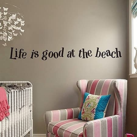 518dQCMcAIL._SS450_ Beach Wall Decals and Coastal Wall Decals