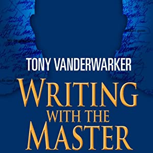 Writing with the Master Audiobook