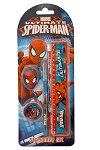 The Amazing Spider-Man - Sacapuntas Spiderman (Blueprint Collections DISP8883)