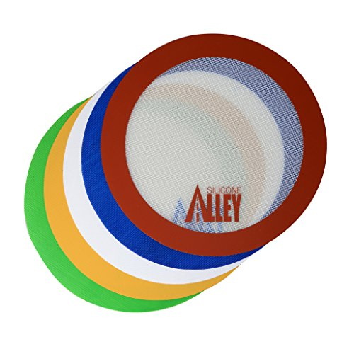 Non stick Mat Pad Fun Colors product image
