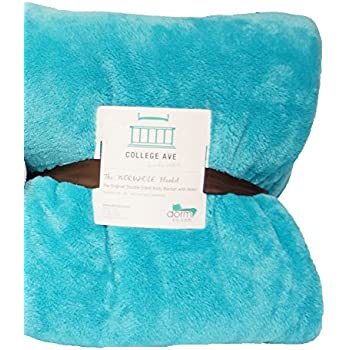Amazon Com The Wormhole Twin Xl Bedding Blanket Twin