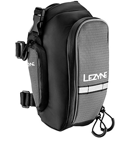LEZYNE(レザイン) XL CADDY GRAY/BLACK B008R5R9RW