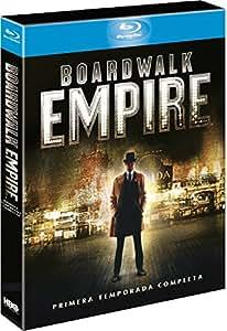 Boardwalk Empire S1 (HBO) - Edición Limitada [Blu-ray]