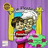 ¿Tienes un padre o un abuelo en un hogar de ancianos? ¿Estás listo para llevar a tu hijo a verlos? ¡Únete con Luca Pestañas mientras visita a su bisabuela, juega algunos juegos, y tiene un gran momento durante su visita! ¡Visitando a los abue...