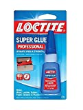 Henkel-Loctite 1365882 6 Pack 20-Gram Bottle Liquid Professional Super Glue