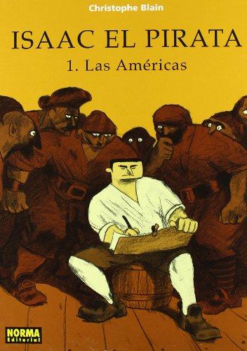 Descargar Libro Isaac El Pirata 1. Las AmÉricas Christophe Blain