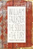 Image of By William Faulkner - The Sound and the Fury: The Corrected Text with Faulkner's Appendix (New edition) (8.6.1992)