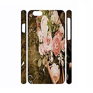Fantastic Beautiful Antiproof Elegant Snap on Phone Accessories for Iphone 6 Plus Case - 4.7 Inch