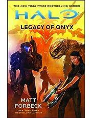 Halo: Legacy of Onyx (Volume 22)