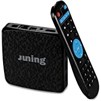 Android 6.0 WIFI TV Box,RK3229 Quad-Core 1GB/8GB by JUNING