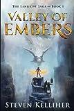 Valley of Embers (The Landkist Saga) (Volume 1)