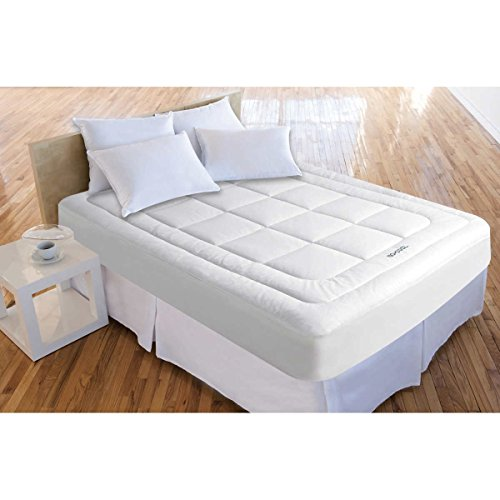 Top 10 Isotonic Mattress Topper Of 2019 Toptenreview
