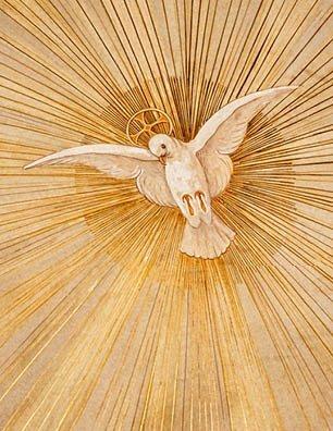 Holy Spirit Cards