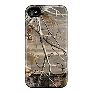 Brand New 6 Defender Cases For Iphone (detroit Tigers) by icecream design