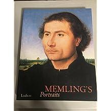 Memling And The Art Of Portrait (Cat. Exposicion En Ingles)