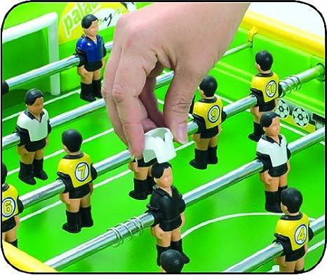 Palau - Super Futbolin-Palau-Grande: Amazon.es: Juguetes y juegos