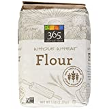 365 Everyday Value Whole Wheat Flour, 5 lb