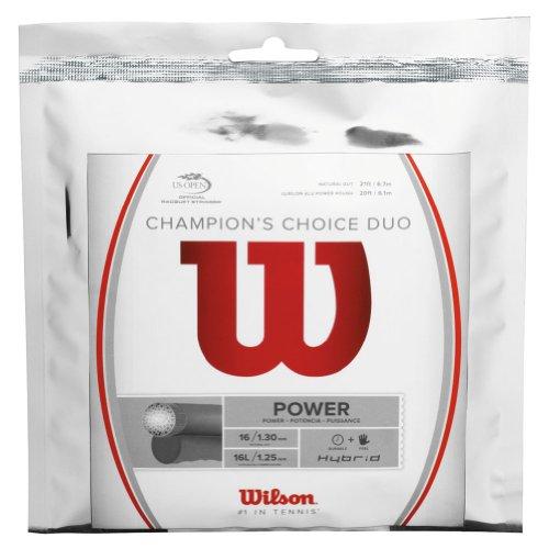 wilson champions choice - 3