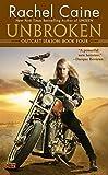 Unbroken (Outcast Season, Book 4)