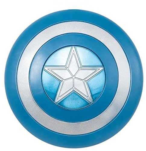 [Rubies Captain America: The Winter Soldier Stealth Suit Costume Shield, 12