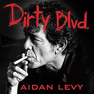 Dirty Blvd. Audiobook