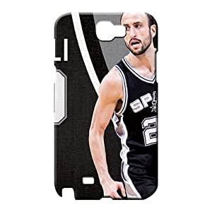 samsung note 2 Attractive Covers High Grade phone cover shell player action shots