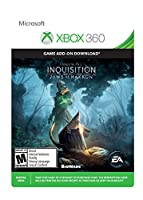 Dragon Age: Inquisition - Jaws of Hakkon - Xbox 360 Digital Code