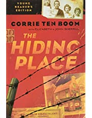 The Hiding Place, Young Reader's Ed.