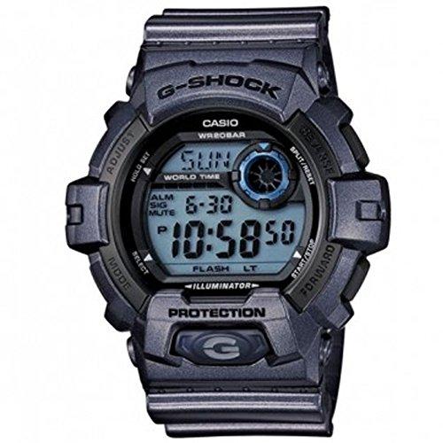 Casio G Shock G8900SH 2CR Plastic Mineral