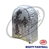 MP Tombstone Shape Inflatable Air Bunker