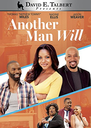 David E. Talbert's Another Man Will