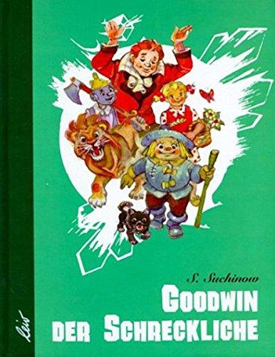 Goodwin der Schreckliche (Grüne Reihe)