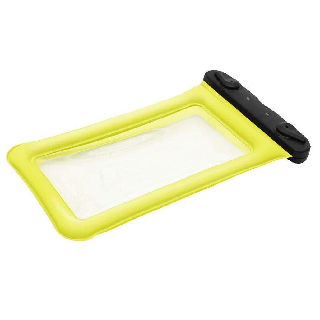 Bolsa Impermeable para Teléfonos Celulares Airbag Carcasa ...
