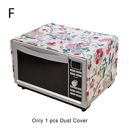 Funda para horno microondas con bolsa de almacenamiento para ...