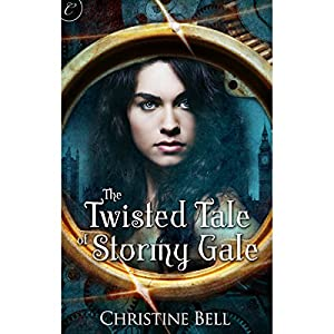 The Twisted Tale of Stormy Gale Audiobook