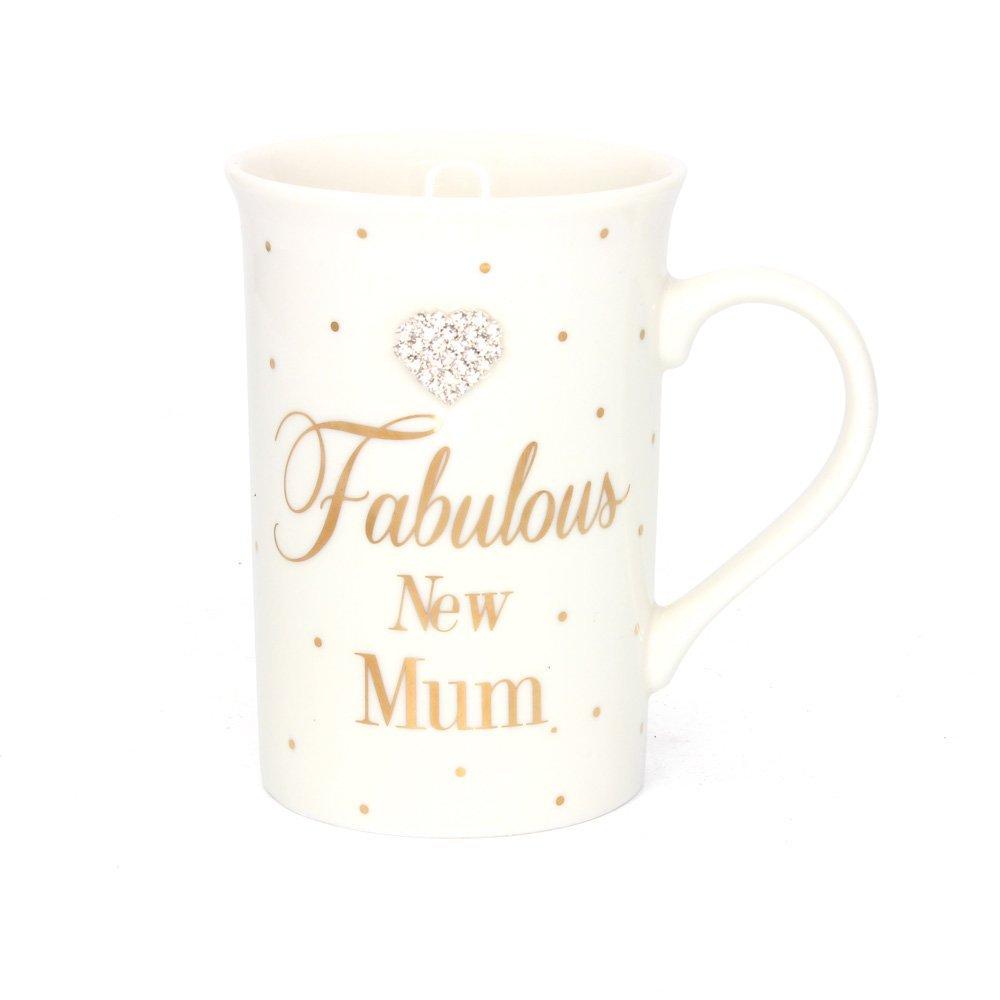 Cadeau pour nouvelle Maman–Sentiment Mug cadeau NEUF dans une boîte