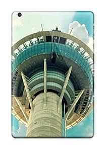 Rosemary M. Carollo's Shop For Macau Sky Tower Protective Case Cover Skin/ipad Mini 3 Case Cover 6515726K22474008