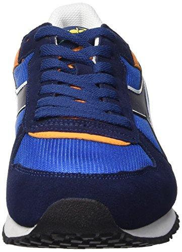 c6081 Adulto Scarpe Malone Diadora Da Blu blu Estate – Unisex Micro Corsa w8xRSUaR