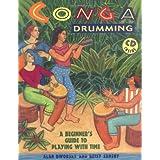 Cobham: Conga Drumming - A Beginner's Video Guide Artists 0963880101