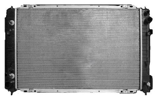 CSF 2994 Radiator