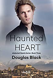 Haunted Heart (Abducted Hearts Book 3)