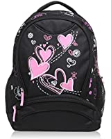 Hynes Eagle Sweetheart Pattern Kids' Backpack