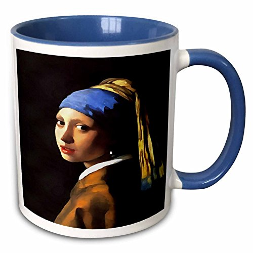 3drose-taiche-acrylic-painting-woman-girl-with-a-pearl-earring-after-johannes-vermeer-11oz-two-tone-