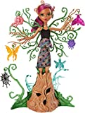 Monster High Garden Ghouls Treesa Thornwillow Doll, 14.5