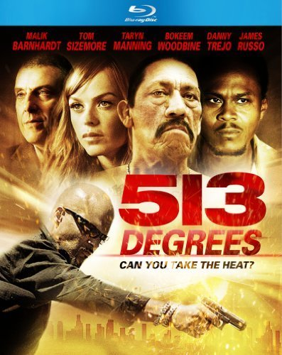 513 Degrees [Blu-ray] by Ent. One Music