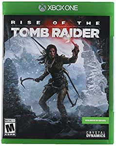 Rise of the Tomb Raider - Xbox One - Estandar Edition
