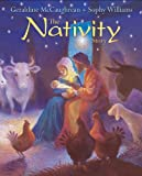 The Nativity Story, Geraldine McCaughrean, 0825478782