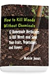 How to Kill Weeds without Chemicals: 12 Homemade