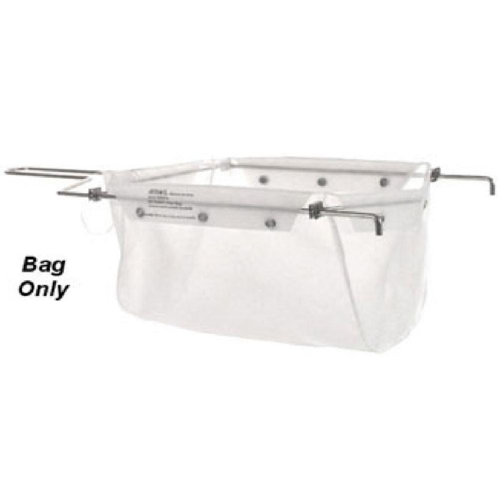 Filter Bag, EZ Flow