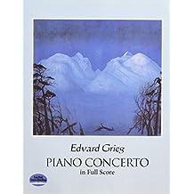 Piano Concerto in Full Score